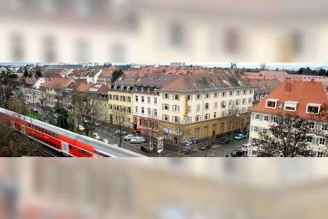 BZ-Stadtteilcheck: Brühl-Beurbarung