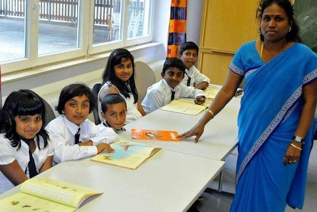 Der tamilische Kulturverein