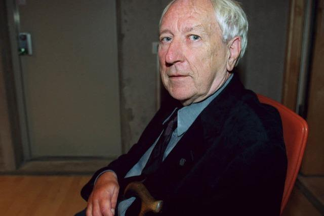 Literaturnobelpreis an Tomas Tranströmer