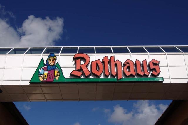 Rothaus investiert Millionen in neue Anlagen