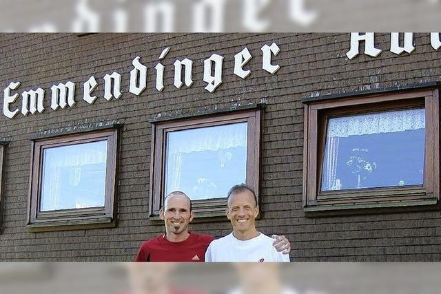 42 Kilometer Dauerlauf auf den Feldberg
