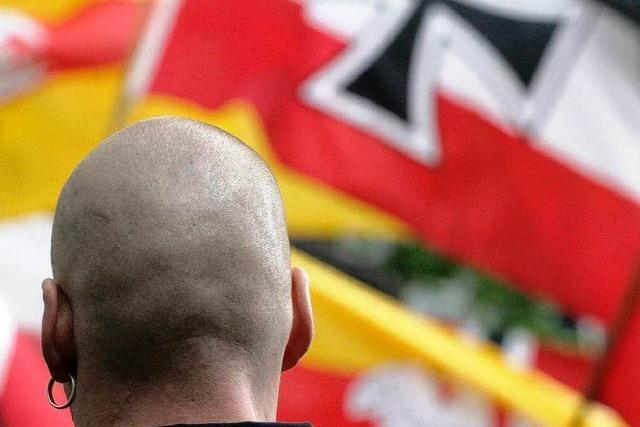 Neonazis sagen Aufmarsch in Offenburg ab