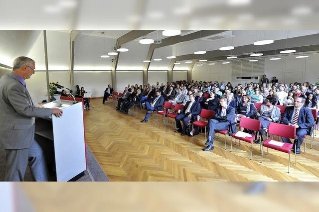 Katholische Hochschule bleibt auch künftig bei Studiengebühren