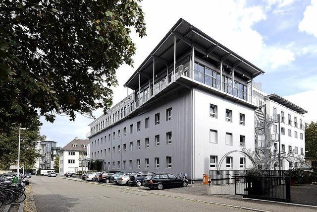 Ernst-Mach-Institut will wachsen