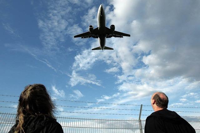 Keine Extrawurst für außereurpäische Fluggesellschaften