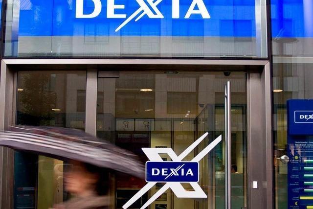 Neue Hilfen für Europas Banken laufen an