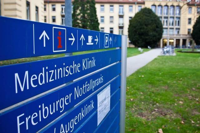 Aufsichtsrat beruft neues Führungsteam an der Uniklinik Freiburg