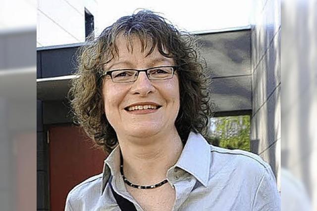 Bürgerstiftung ehrt Birgit Degenhardt