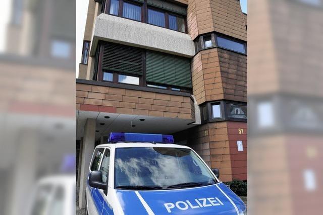 Unruhe in der Bundespolizei
