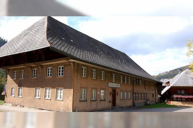 Neues Leben für uriges Dorfgasthaus