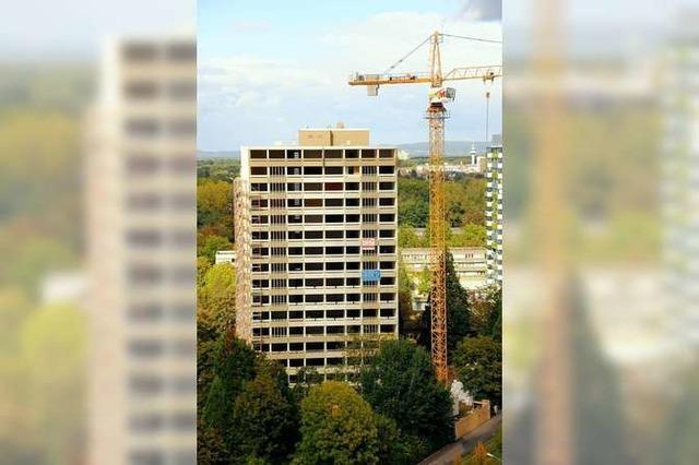 Sanierungsprojekte der Stadtbau sind gefährdet