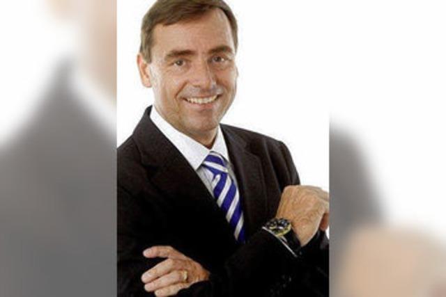 Jürgen Aumüller