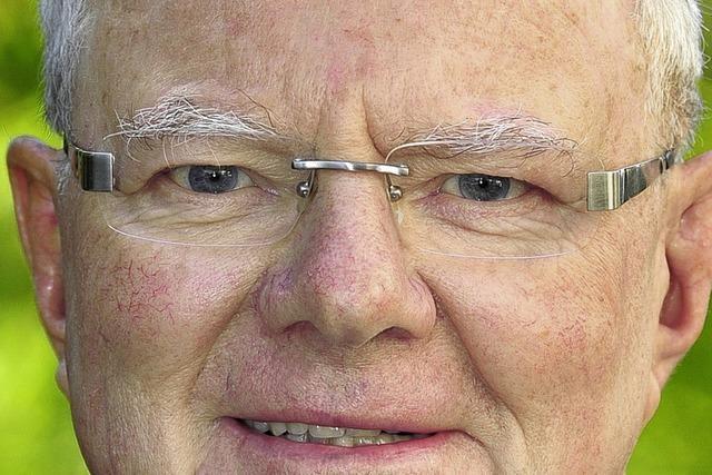 BZ-Mitarbeiter Harald Albiker: Lehrer und Journalist