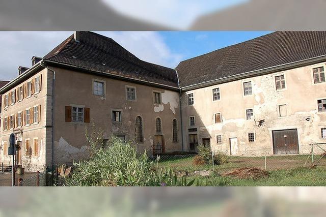 Alte Mühle im Dorf wird Spielstätte
