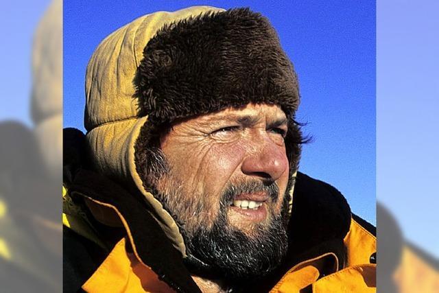 Mit Arved Fuchs in Richtung Nordpol