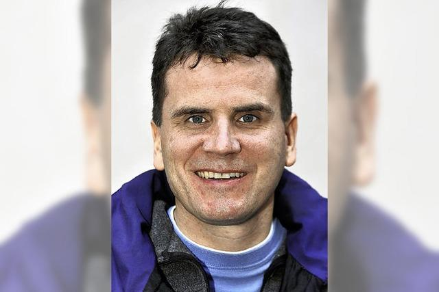 Behindertenbeirat verabschiedet Joachim Herb