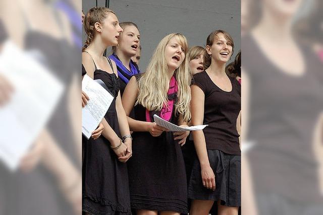 Stadt will Scheffelgymnasium ein Musikprofil geben
