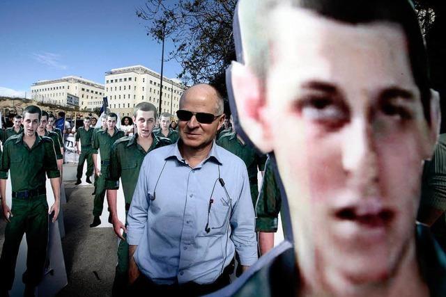 Israels Regierung stimmt Gefangenenaustausch zu