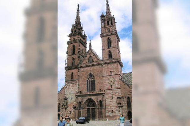 Ein Grundlagenwerk zum Erhalt des Münsters
