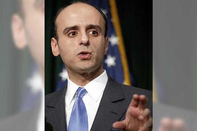 USA werfen dem Iran ein Mordkomplott vor