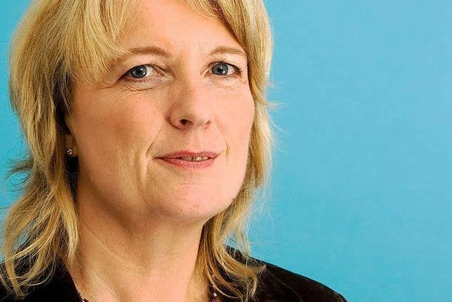 Finanzexpertin der Grünen geht in die Wirtschaft