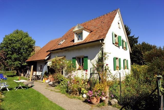 Gegensätzliches Betzenhausen