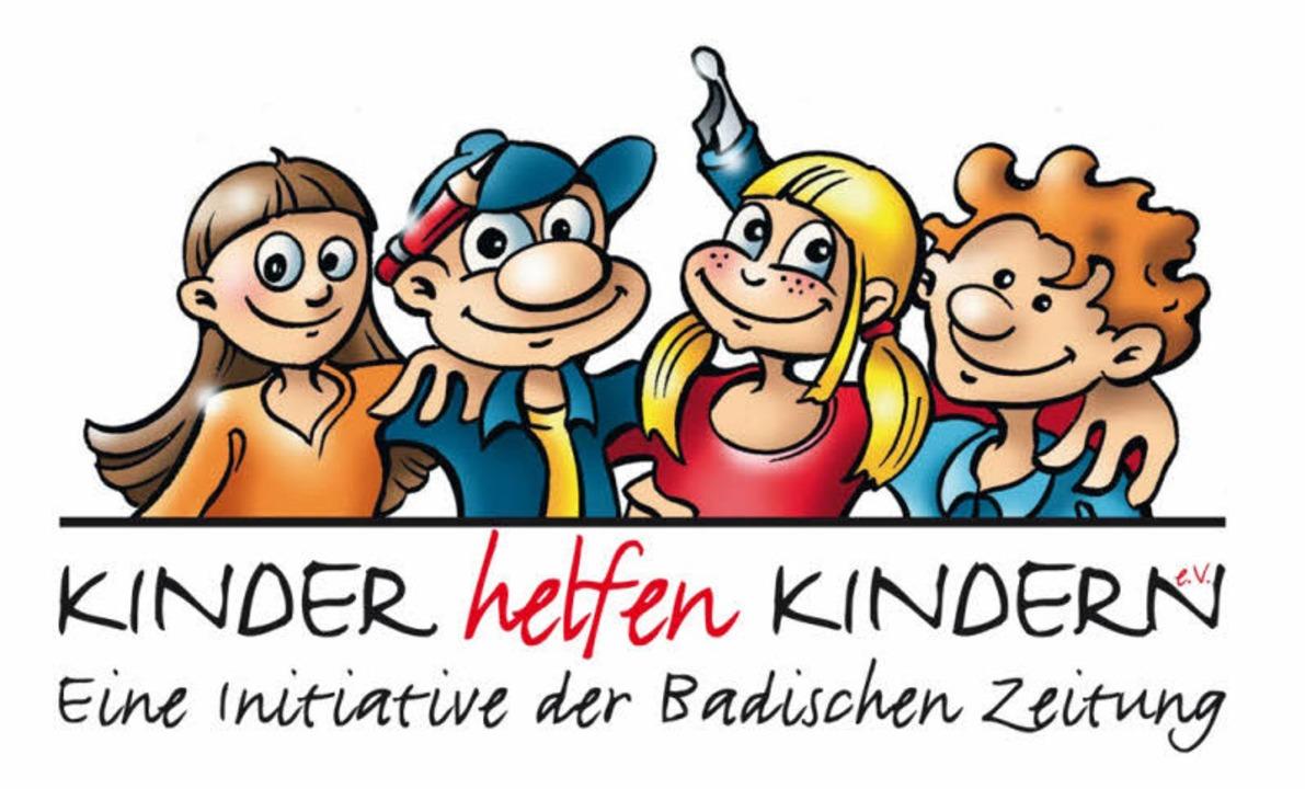 Kinder helfen Kindern Logo  | Foto: Privat