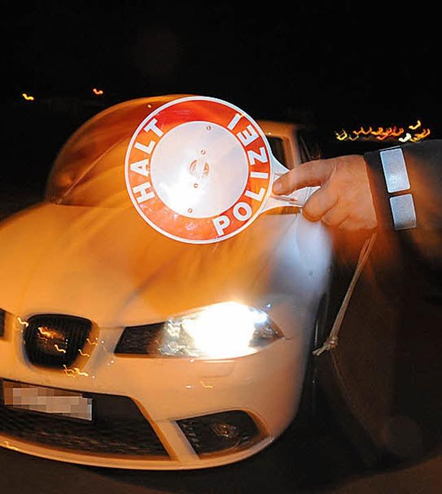 Bei Autofahrern  immer beliebter:  alkoholfreies Bier.    | Foto: dpa