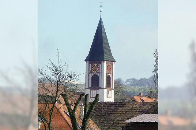 Vom Keller bis zum Glockenturm