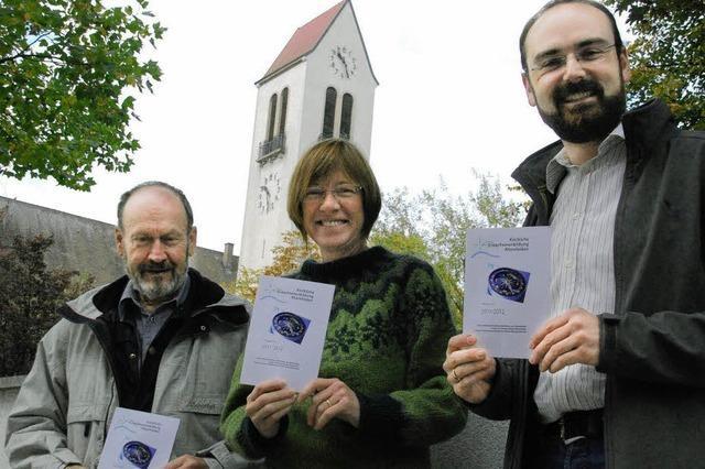 Kirchen arbeiten zusammen
