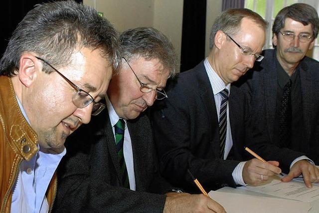 Das Schiller kooperiert mit mehreren Unternehmen