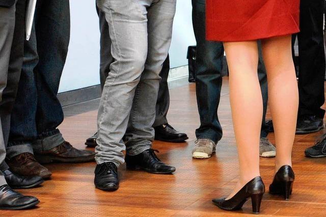 Konzerne sagen mehr Führungspositionen für Frauen zu