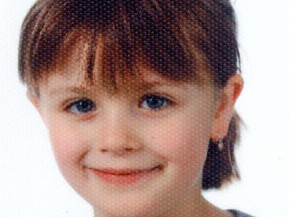 Esther, 7 Jahre aus Offenburg   | Foto: Privat