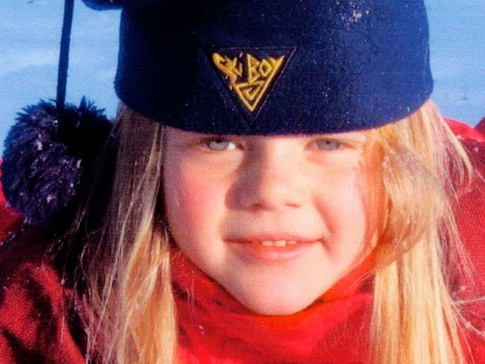 Sarah, 10 Jahre aus Schopfheim     Foto: Privat