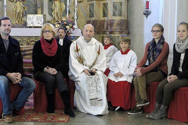 Kirche aus lebendigen Steinen in Vielfalt