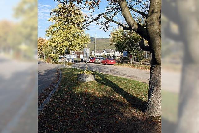 Größere Park & Ride-Anlage stößt auf Probleme
