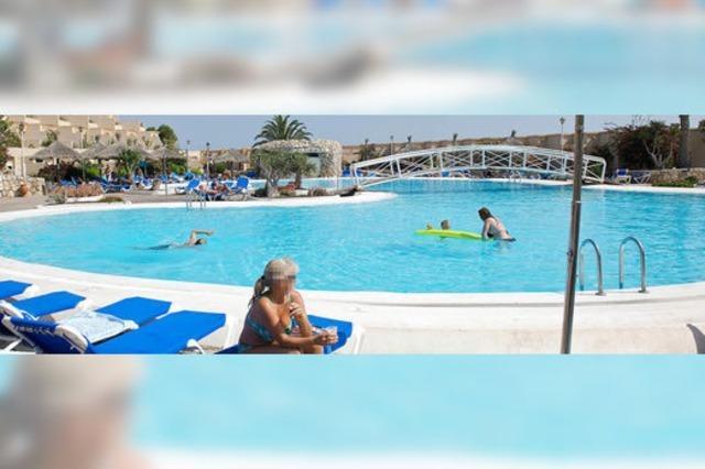 Achtjähriger stirbt im Swimmingpool