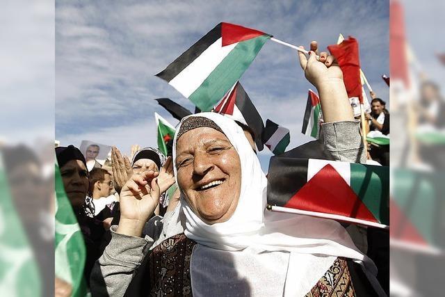 Gilad Schalit ist frei