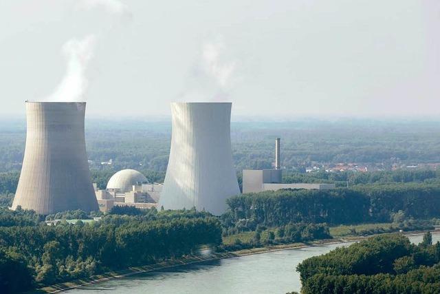 Atommüll – Greenpeace wirft Grünen Wortbruch vor