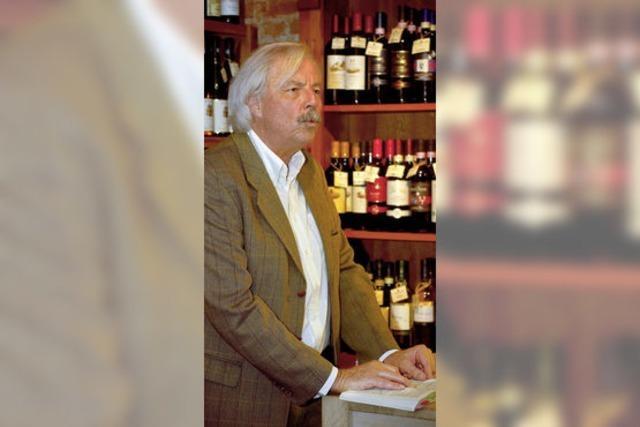 Wein, kulinarischer Genuss und Nervenkitzel