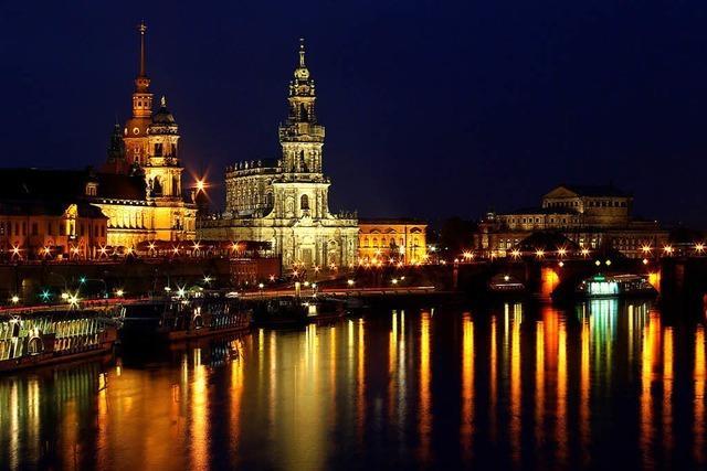 Auf der Elbe von Magdeburg nach Litomerice