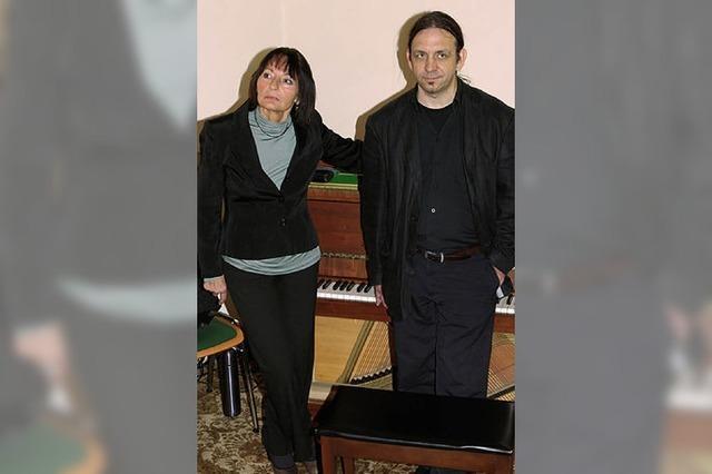 Jiddische Musik im Kloster