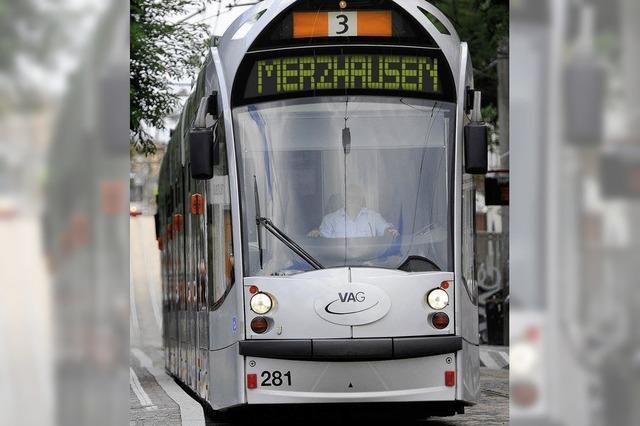 Stadtbahn ist noch Thema