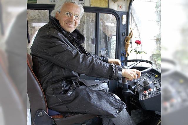 Busfahrt zur direkten Demokratie