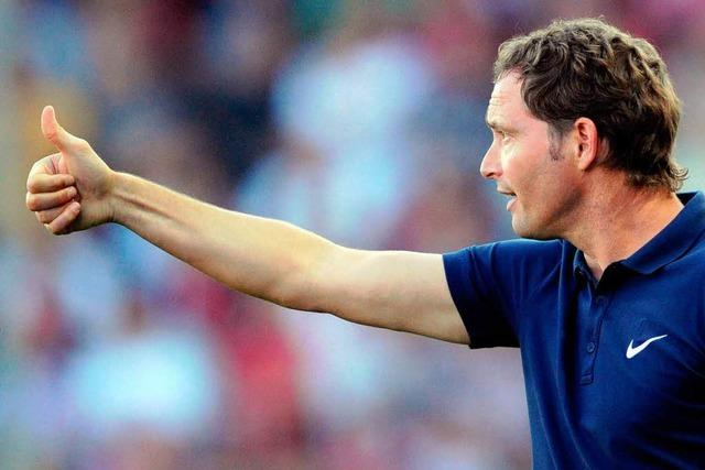 SC Freiburg erspielt sich viele Torchancen – trifft aber zu selten