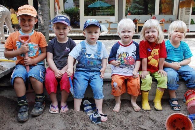 """Elternbefragung in Kindergärten: """"Durch und durch positiv"""""""