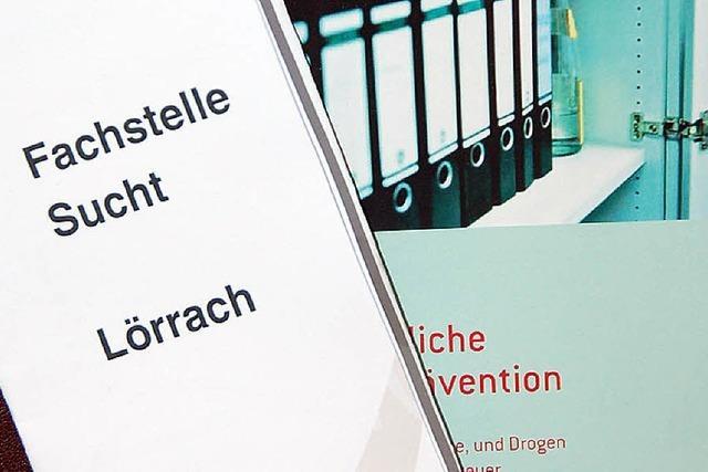 Fachstelle Sucht in Lörrach: Von Fürsorge zu Früherkennung