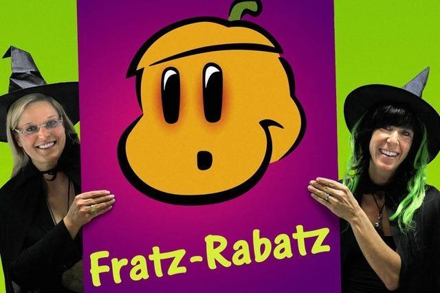 Fratz-Rabatz – Halloween einmal anders