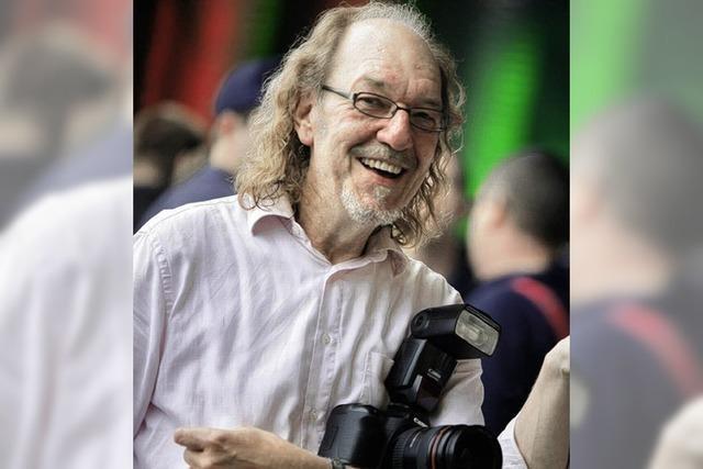 Ein Pionier der Digitalfotografie