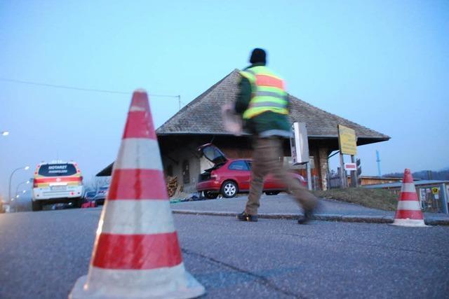 Karsauer Paketbombe: Vorwurf der schweren Körperverletzung